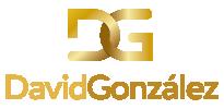 David González Logo